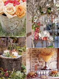 simple rustic wedding theme decorating ideas wedding decor theme