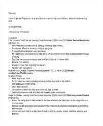 Resume For Front Desk Receptionist Sample Resume Receptionist Daycare Receptionist Sample Resume