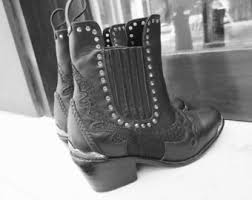 womens ankle boots size 9 wide womens ankle boots etsy