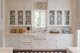 elegant kitchen kitchennew glass front kitchen cabinet doors