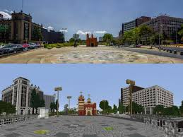 New York Minecraft Map by Minecraft Is Much More Than U0027lego Online U0027 It U0027s A Creative