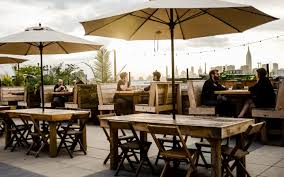 Top 10 Rooftop Bars New York Best Rooftop Bars In Nyc Travel Leisure