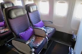 Delta 777 Economy Comfort Virgin Australia 777 Premium Economy Overview Point Hacks