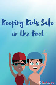 keeping your children safe in the pool summer healthtip safety