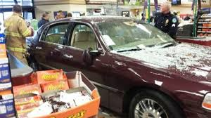 will kroger be open thanksgiving angry ex kroger employee plows car into store nbc news