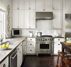 The Best Countertops For Kitchens Best Granite White Cabinets Extraordinary Home Design