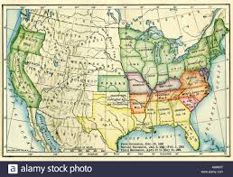 Us Map Showing States by Map United States 1860 Boaytk Map Of United States 1860
