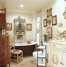 French Country Bathroom Accessories by Hydrangea Hill Cottage French Country Decorating