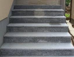 treppe belegen treppe mit granitplatten belegen bauanleitung zum selber bauen
