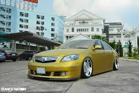 modified toyota camry mode parfume camry stancenation form function