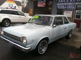 1966 rambler car clean 1966 american rambler 2 door sedan
