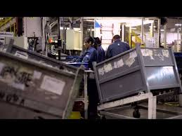 Magna Exteriors And Interiors Corp Magna Seating Capabilities