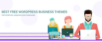best free 17 best free business themes templates 2018