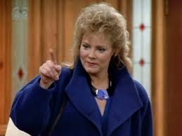 designing women smart jean smart as charlene frazier sitcoms online photo galleries