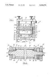 patent us5156076 radially adjustable anvil roll assembly for a