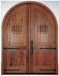 elegant arched mahogany wood door buying tips for mahogany wood