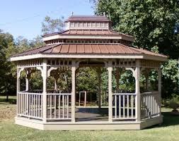 gazebos outdoor furniture