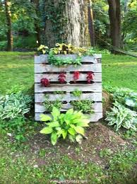 Pallet Garden Decor 15 Best Woodworking Crafts Images On Pinterest 1001 Pallets