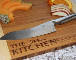 personalized kitchen items personalized laser engraved gifts and home decor by qualtry