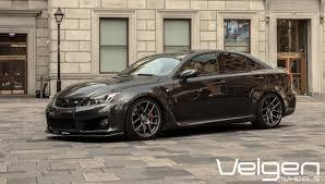 lexus nx canada lexus isf velgen wheels vmb5
