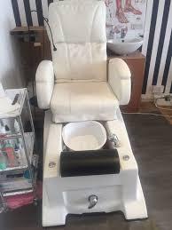 salon pedicure chair in kensington london gumtree