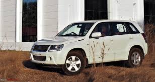 the first grand vitara on team bhp 113000 kms u0026 9 years page