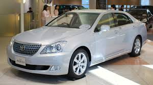 toyota crown 2645089