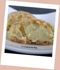 recette de cuisine de christophe michalak choux aux craquelin recette de christophe michalak à la crème