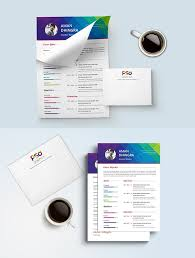 19 free psd cv resume templates design slots