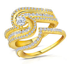 gold jewelry rings images How to detect fake gold gold and gems jpg