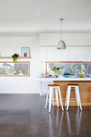 smartpack kitchen design a new build that combines modern design with bright colour