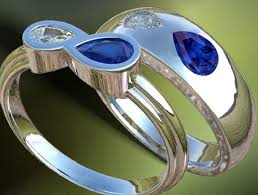infinity wedding rings infinity birthstone engagement ring and wedding bands