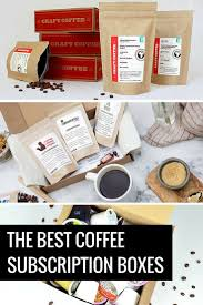 best 25 coffee subscription ideas only on pinterest monthly