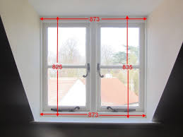 how to fit a blind in a recess the thermal blind co