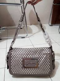 Tas Guess Collection Original guess october collection tas guess 100 original new
