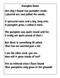 best 25 holiday poems ideas on pinterest october song pumpkin