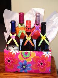 Wine Basket Gifts Gifts Under 50 Wine Basket Wine Basket Pinterest Baskets