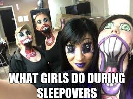 Sleepover Meme - sleepover memes best collection of funny sleepover pictures