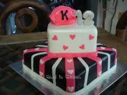 girl cake 12 yrs birthday girl cake