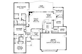 Patio Homes Floor Plans Apartments Pretty Shaped House Plan Idea Weathering Steel