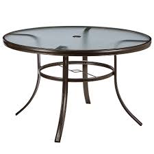 Glass Lazy Susan For Patio Table by Patio Tables Outdoor Tables Sears