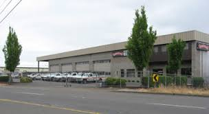 Springfield Overhead Door About Overhead Door Company Of Eugene Springfield Oregon