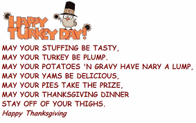 thanksgiving turkey day entertainment page free