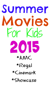 summer movies for kids showcase amc regal and more