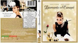 hepburn diamants sur canapé jaquette dvd de diamants sur canapé cinéma