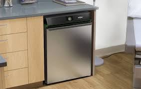 solid state fridge earns epa award cooling post