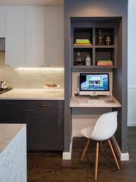 Small Desk For Kitchen Photo Page Hgtv