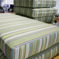 Outdoor Armchair Cushions Custom Outdoor Chair Cushion Outdoor Fabric Central