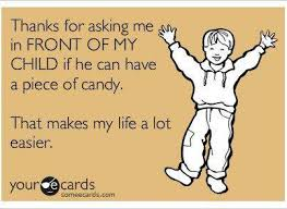 ecards for kids your ecards give candy to kids momspotted