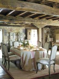 country style dining rooms best rustic french country ideas on